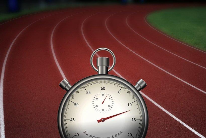 OLIMPIADĂ. Ancuța Bobocel a ratat calificarea în finala probei de 3000 m obstacole