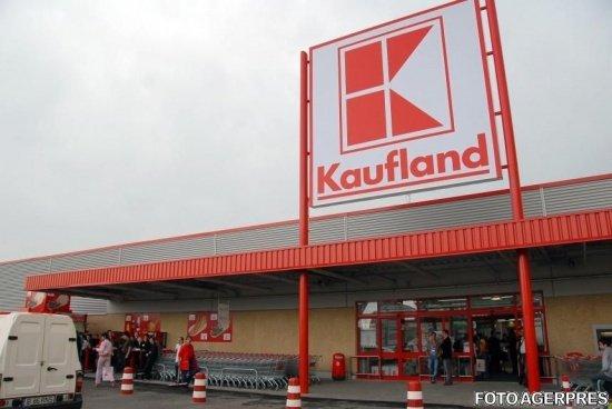 Cât câştigă un angajat la Kaufland. Au făcut publice salariile