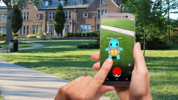 Ce pățești dacă încerci să trișezi la Pokemon GO