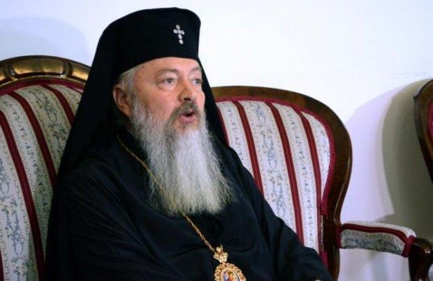 Apelul mitropolitului Clujului, în zi de mare sărbătoare la români