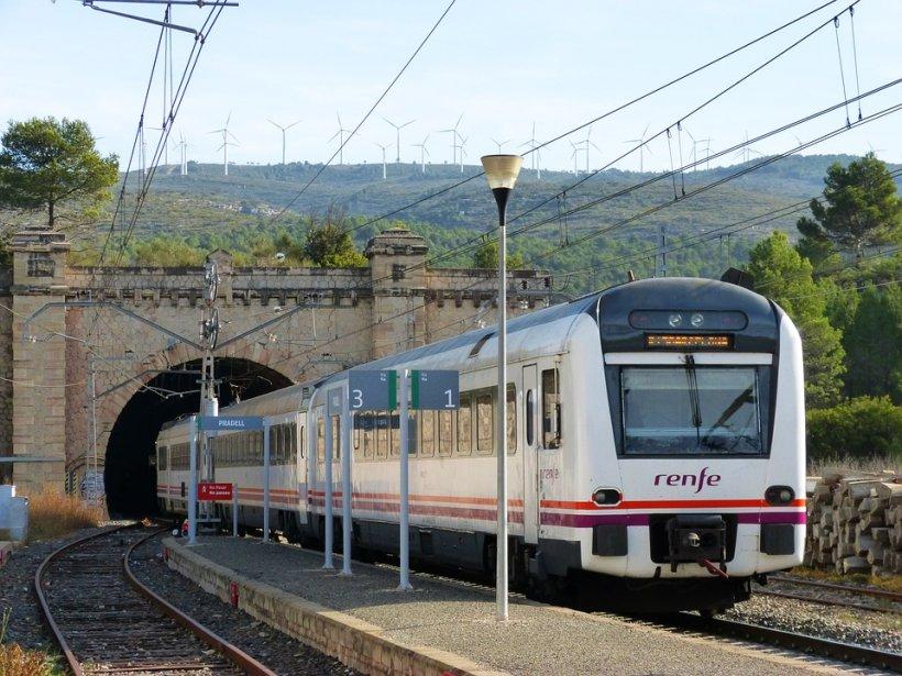 Atac într-un tren din Austria. Trei persoane au fost rănite