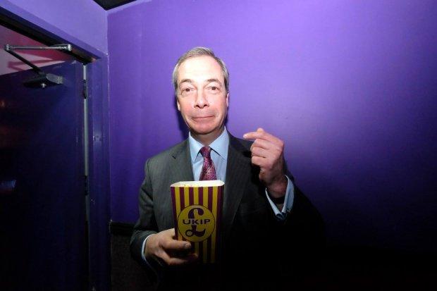 Arhitectul Brexit își îndreaptă atenția spre Germania. Cum a fost surprins Nigel Farage