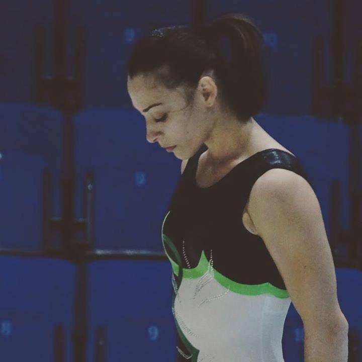 """Cătălina Ponor, în lacrimi după finala la bârnă de la Rio. """"Sunt campioană olimpică!"""""""