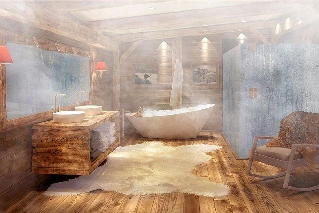 Cum scapi de umiditatea din baie - 5 sfaturi utile