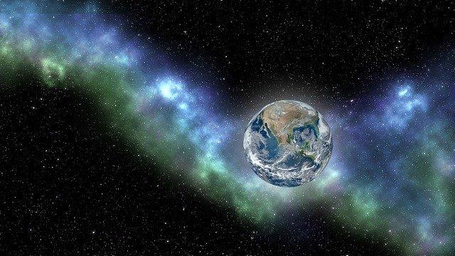 NASA, statistică îngrijorătoare despre Terra
