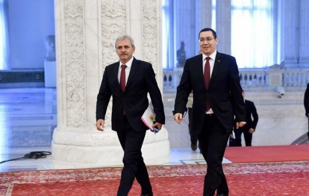 """Ponta se contrazice cu Dragnea: """"Liderul partidului trebuie să fie şi premier, dar nu e obligatoriu"""""""