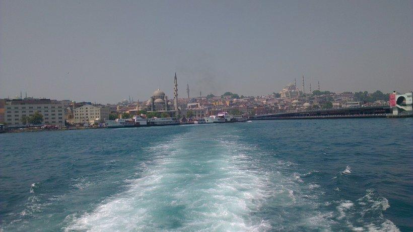 Accident grav pe una dintre cele mai aglomerate rute de navigație maritimă din lume