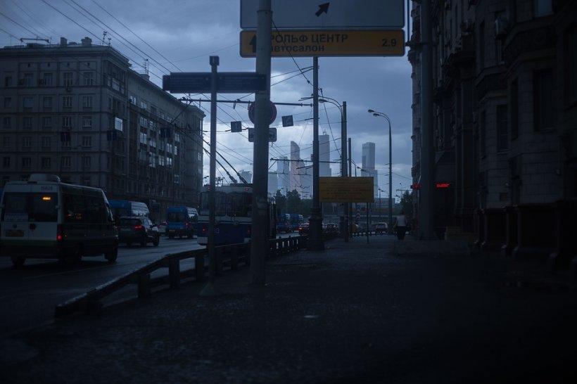 Alertă în Moscova. Cel puțin un om a fost ucis în urma unui schimb de focuri la periferia orașului