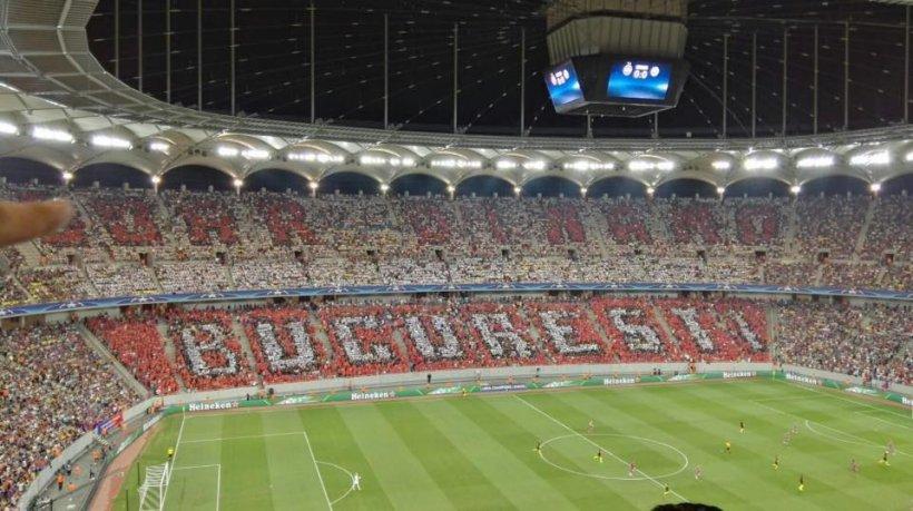 Cât a costat farsa istorică făcută de dinamoviști celor de la Steaua