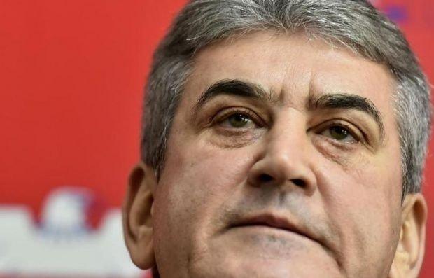 Gabriel Oprea a contestat verdictul de plagiat