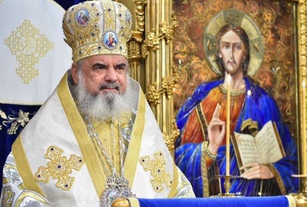 Salariul Patriarhului Daniel, modificat. Câți bani ar urma să primească conducătorul BOR