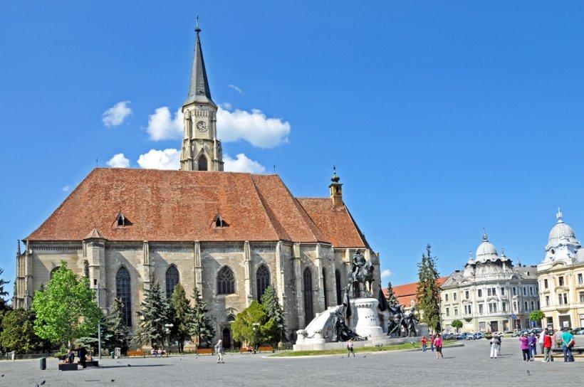 5 locuri pe care trebuie să le vezi în Cluj-Napoca