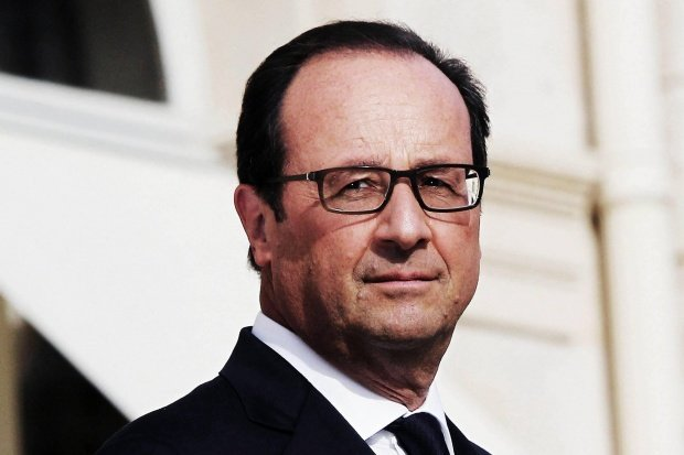 Francois Hollande, spre final de mandat. Președintele Franței lasă de înțeles că nu va mai candida