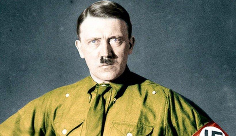 Bancuri de dictator. Ce glume făcea Hitler pe seama subalternilor