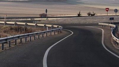 CNADNR: Circulaţie întreruptă timp de câteva zile pe litoral și Autostrada Soarelui