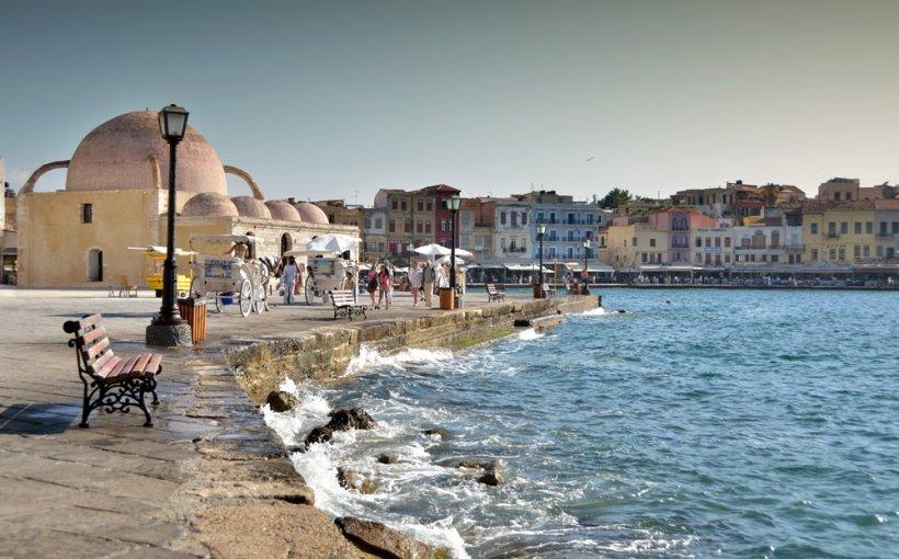 Creta – insula zeilor