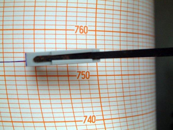 Cutremur în Vrancea, vineri dimineață. Ce magnitudine a avut seismul