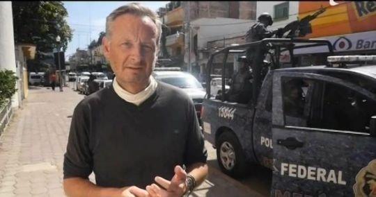 DIICOT cere oficial audierea jurnaliștilor de la Sky News, în urma materialului referitor la traficul de arme în România