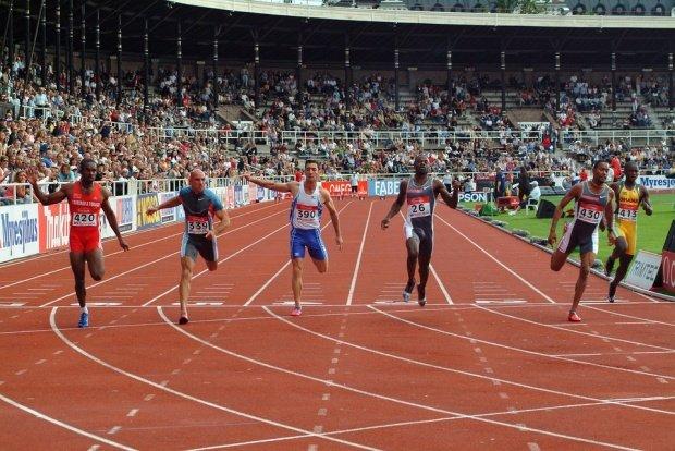 OLIMPIADĂ. Mama lui Usain Bolt nu este deloc impresionată de rezultatele campionului olimpic