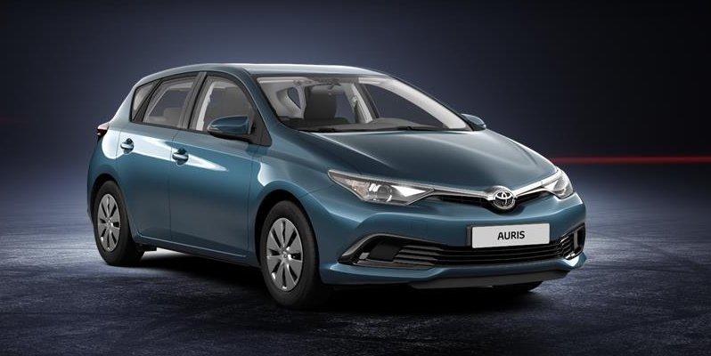 Toyota recheamă în service peste 1.400 de maşini în România. Risc de incendiu în timpul funcționării