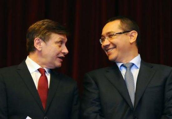 Ce ''profeție'' face Victor Ponta și cum este aceasta legată de Crin Antonescu