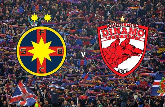 Steaua-Dinamo. Tactică năucitoare pusă la cale de Reghecampf