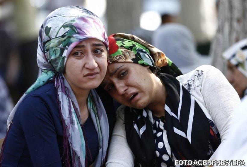 Cine a provocat masacrul de la nunta din Turcia. Tânărul făcea parte din noua generație de jihadiști