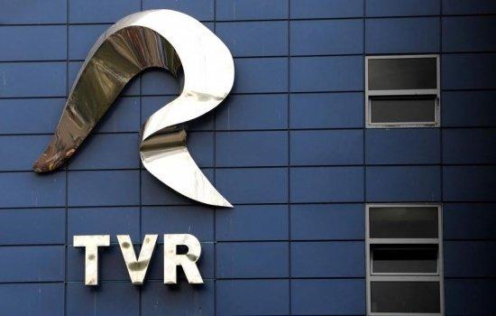 Cum a ajuns o prezentatoare TVR să plângă în direct