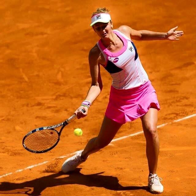 Simona Halep - Irina Begu, scor 6-3, 0-6, 6-1 | Ziua Veche  |Halep Begu
