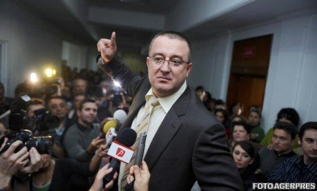 Interceptările lui Codruţ Marta, decisive în condamnarea lui Sorin Blejnar. Ce declarații face acum judecătorul de caz