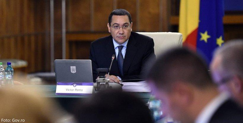 """Victor Ponta: În 2017 o să plătim toţi """"bombele nucleare"""" aduse în România de Guvernul ZERO"""