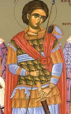 Creștinii îl sărbătoresc astăzi pe Sfântul care alungă duhurile rele și tămăduiește toate bolile