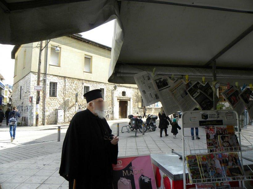 Un preot a apărut pe scena unui concurs de miss. Cum a ajuns acolo și ce voia de fapt