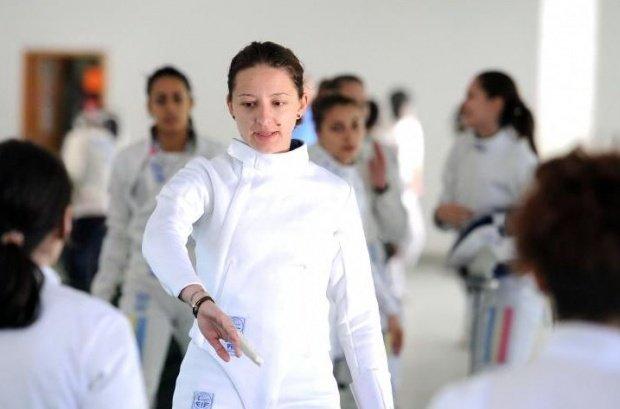 Acuzații dure la revenirea de la Olimpiadă: Eram parcă îmbrăcați de la ajutoare!