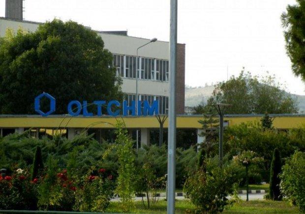 Combinatul Oltchim, scos la vânzare pe bucăți