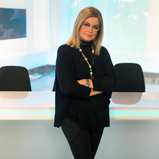 Cristina Țopescu, mesaj emoționant la moartea lui Marin Moraru