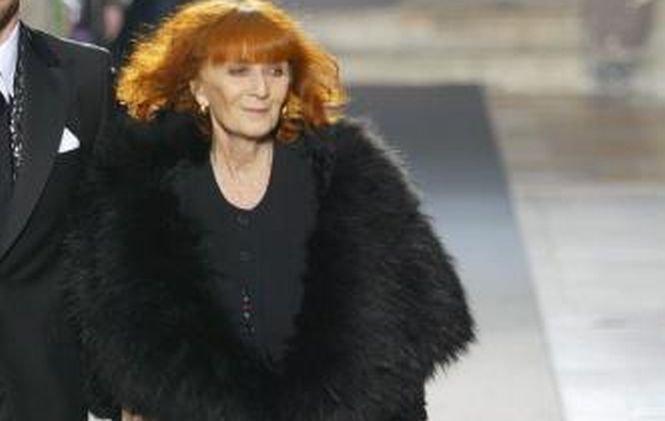 A murit Sonia Rykiel, unul dintre cei mai cunoscuți designeri de modă