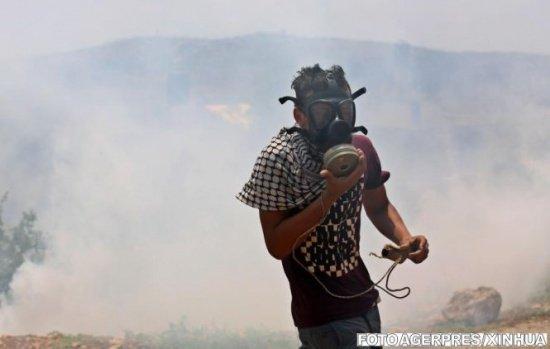 ONU acuză atât armata siriană cât și jihadiștii că au folosit arme chimice