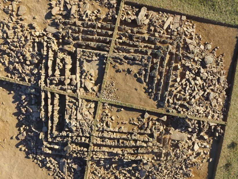 O nouă piramidă a fost descoperită pe Terra. Ce au descoperit arheologii în ea