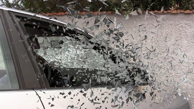 Accident rutier grav pe DN 1