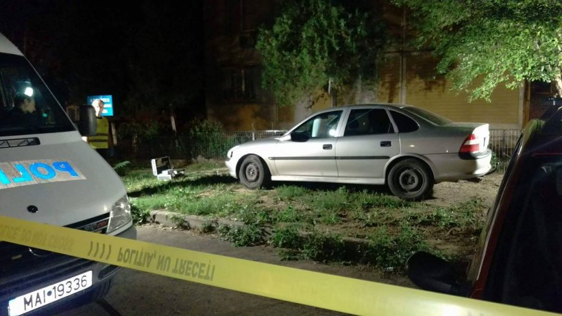 Cum a reușit Poliția Română să prindă un șofer cu ajutorul Facebook după ce omorâse un om
