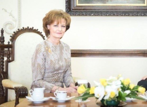 Mesajul transmis de Principesa Margareta la un secol de la intrarea României în Primul Război Mondial