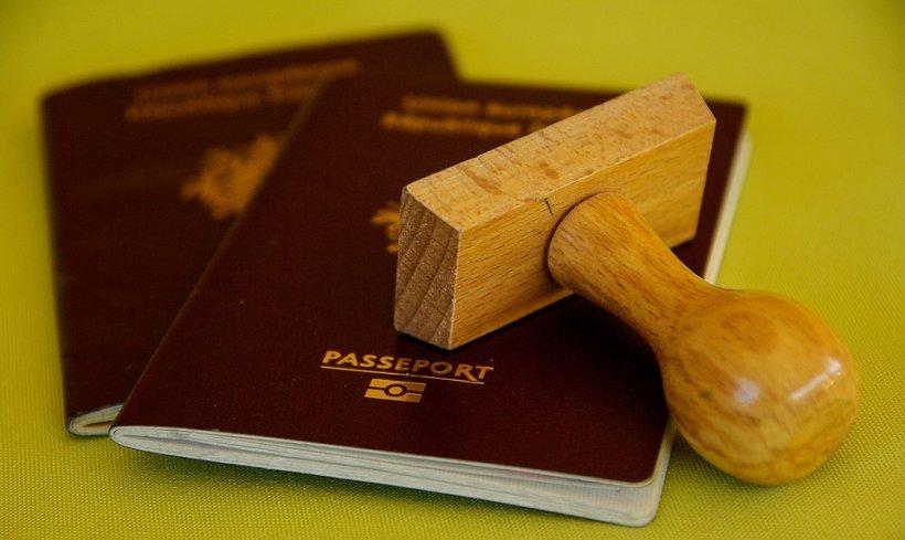 Oamenii de afaceri ar putea obține vize speciale pentru Statele Unite