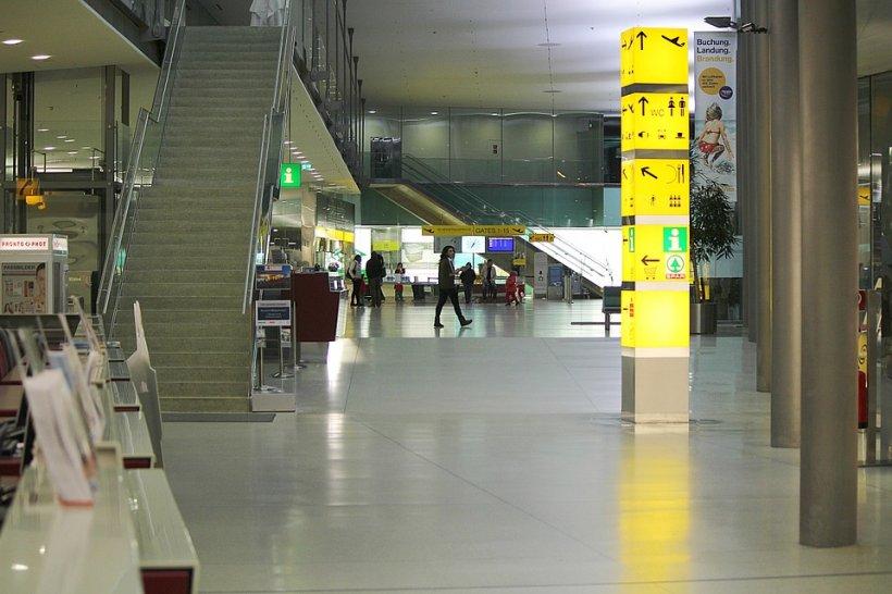 Aeroport din Turcia, atacat cu rachete