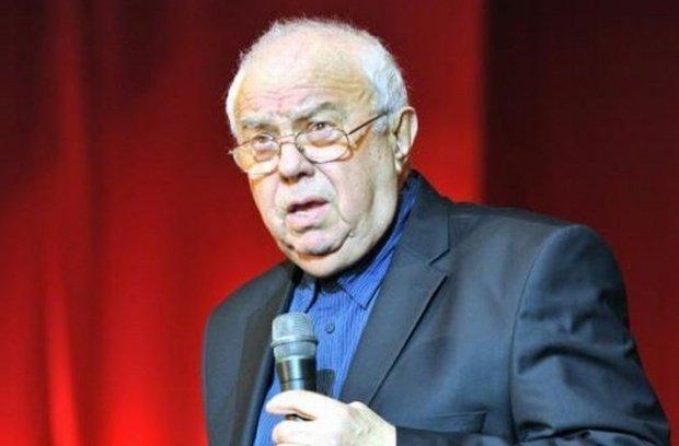 Alexandru Arșinel, afirmație cutremurătoare: Ne aflăm în fața unui pluton de execuție