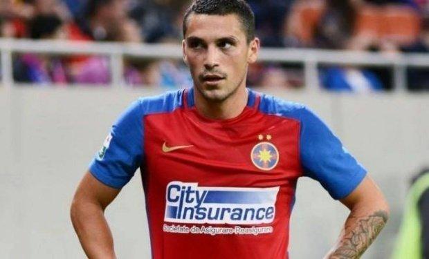 Nicolae Stanciu, transferat de Steaua la Anderlecht în schimbul a 9,8 milioane de euro