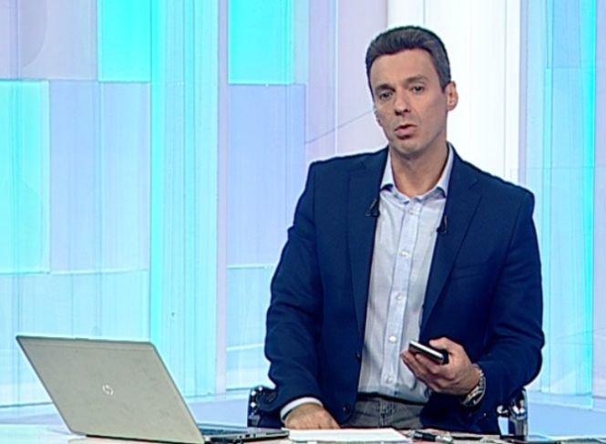 Mircea Badea: Nu prea ne interesează asta cu cutremurul. Premierul tratează situația cu speranță