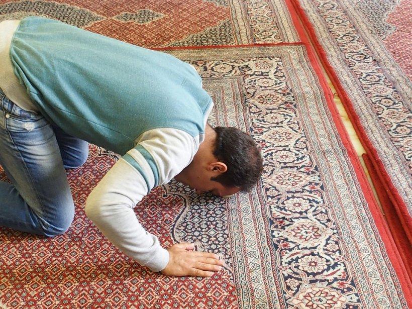 Mitropolitul Clujului, despre musulmani: Să-i iubim aşa cum sunt