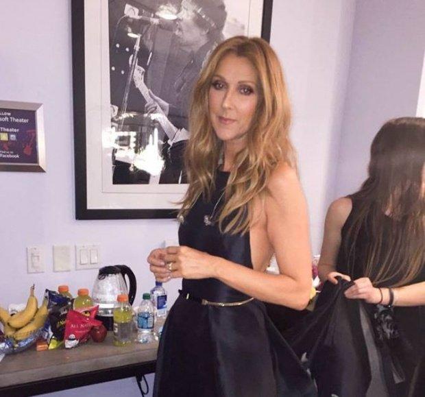 O nouă tragedie pentru Celine Dion