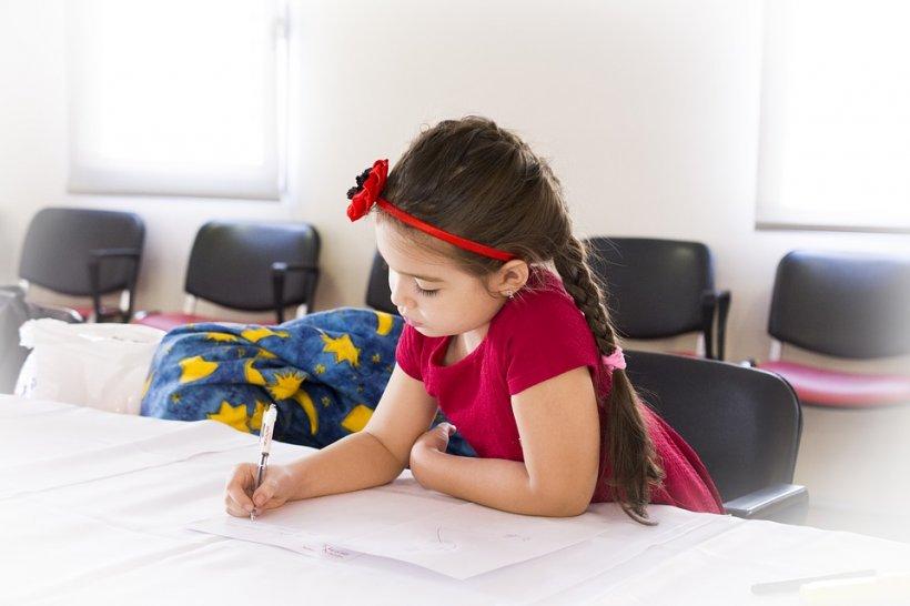 """Scrisoarea unei fetițe de 7 ani, după ce a rămas orfană din cauza cutremurului din Italia: """"Dragă Iisus..."""""""